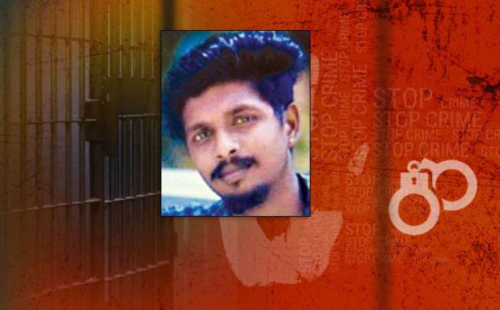 sreejith custody death