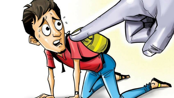 students missing after ragging at vattappara