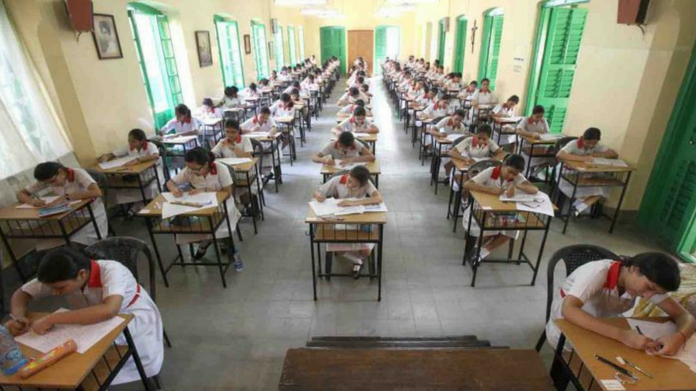 ICSE 10th 12th board exam result today