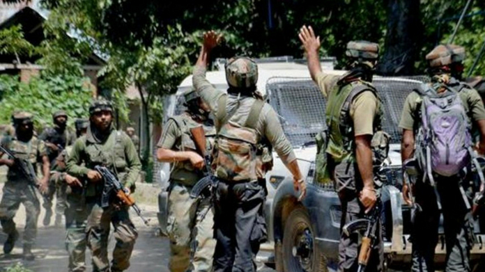 Soon after centre halts security ops for Ramzan, encounter breaks out in Shopian
