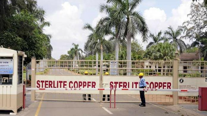 TNPCB orders to shut down sterlite