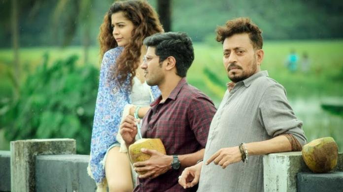 dulqar bollywood film release date declared