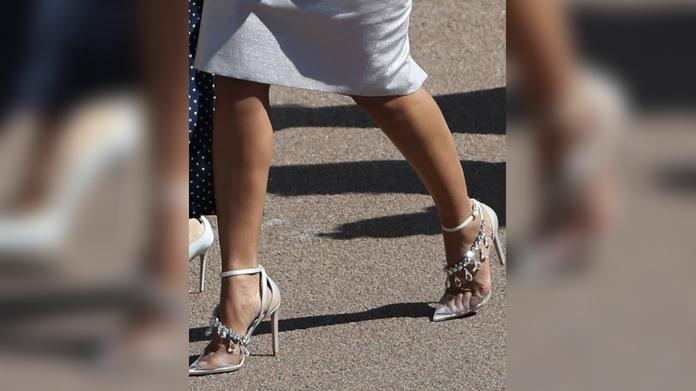 priyanka chopra footwear price shocks internet