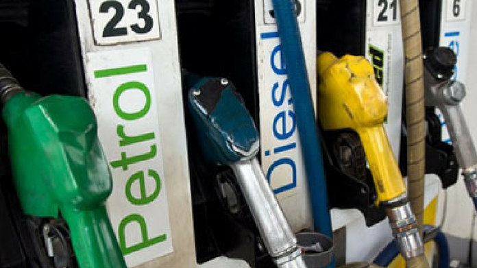 petrol price hits highest level