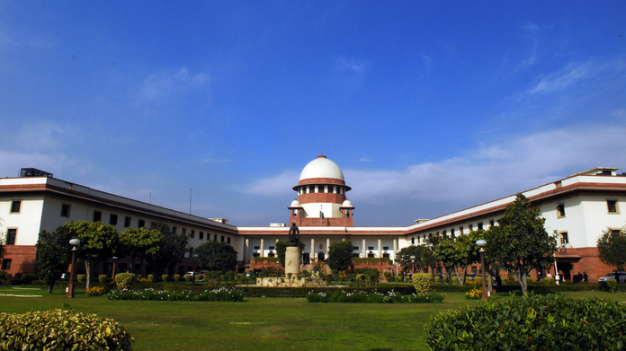 sc to consider petitions on sc st act