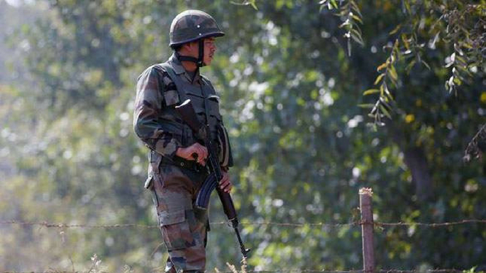 two killed in jammu kashmir terrorist attack
