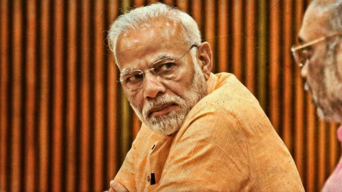 AllTime High Threat To PM narendra modi