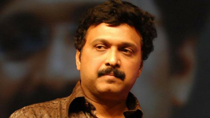 KB GaneshKumar