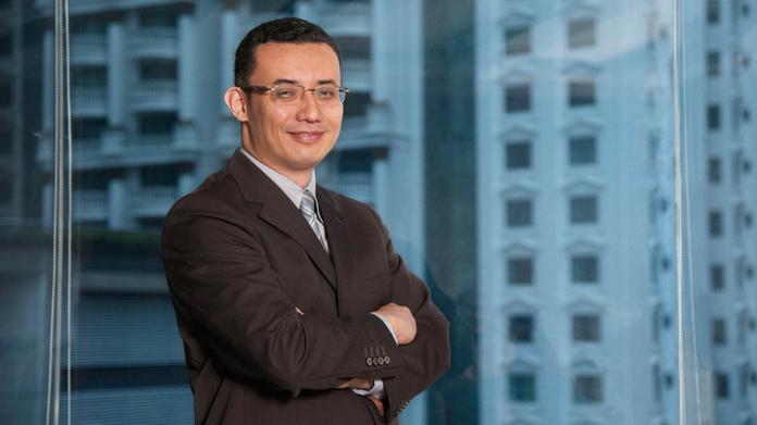 Cradle Fund CEO dies after smartphone explodes