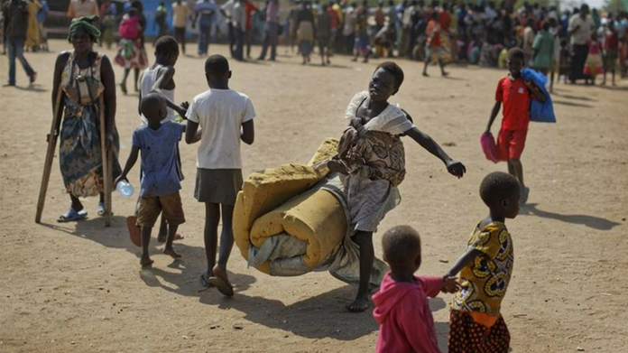 UN threatens to consider arms embargo on South Sudan