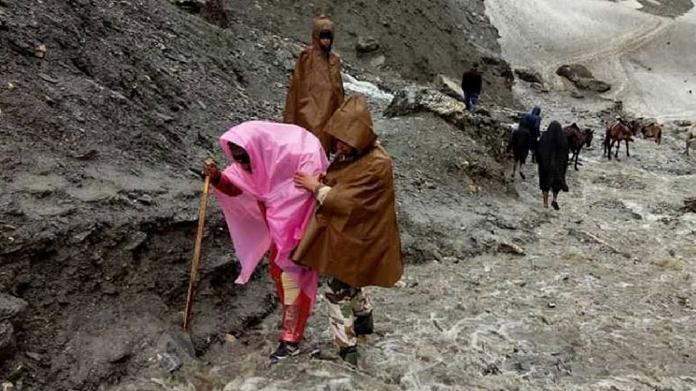amarnath pilgrimage