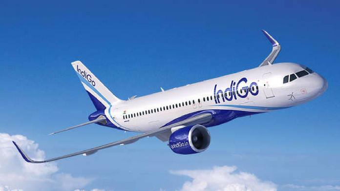 bomb threat in indigo airlines