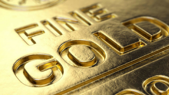 gold rate increased by 20Rs