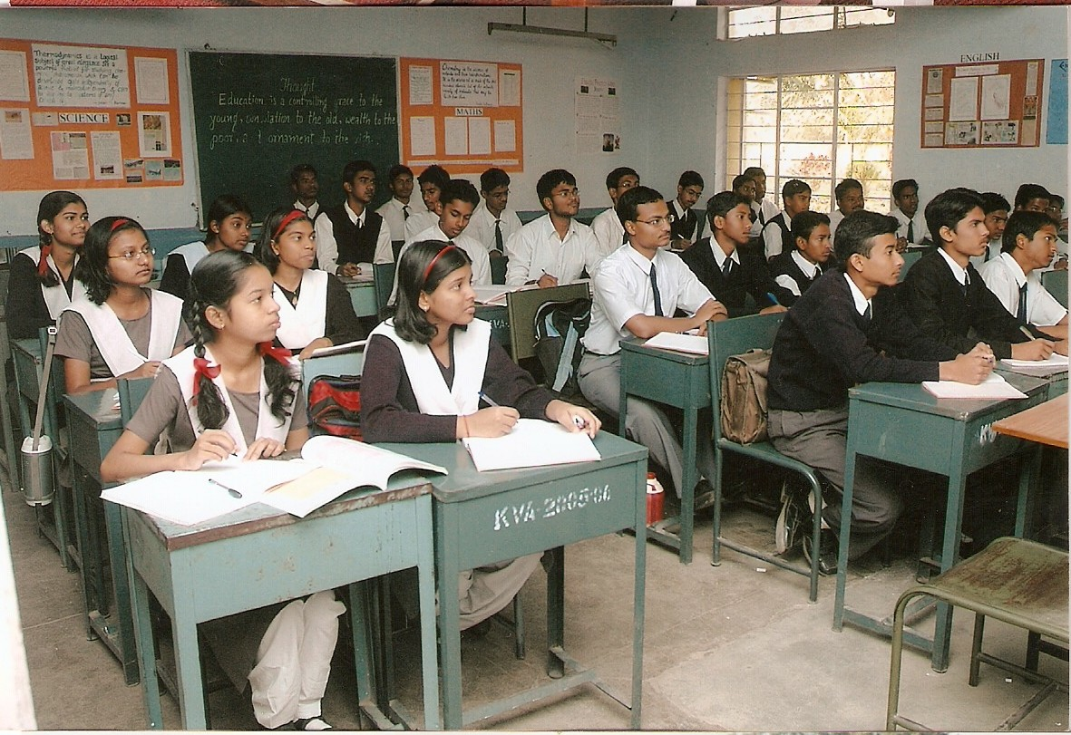 talks by spiritual leaders to be conducted in schools