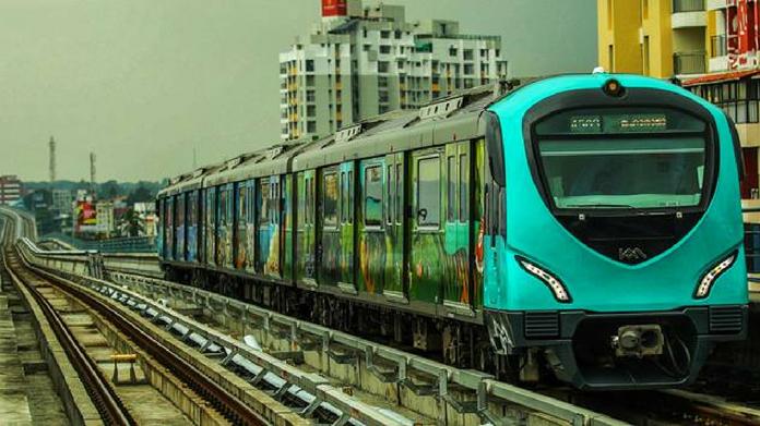 kochi metro anniversary offer