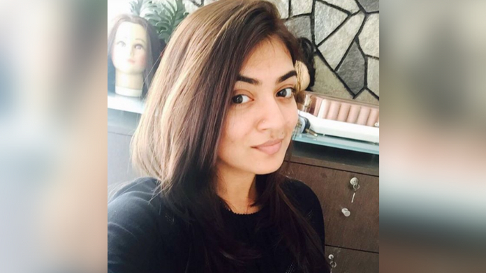 nazriya about shooting experience in koode