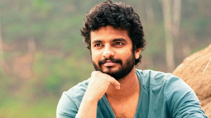 neeraj madhav enters bollywood
