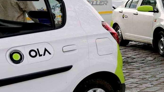 Ola driver refuses to drop Asad Ashraf in a Muslim colony