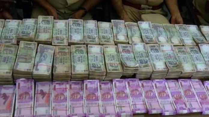 pattambi 1.84 hawala money seized
