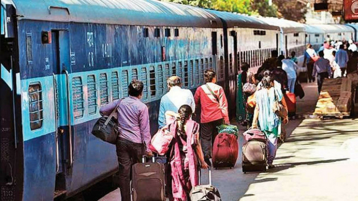 railway to be strict on luggage policy
