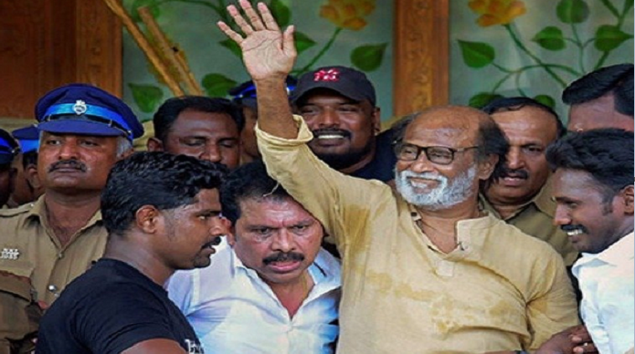rajinikanth apologizes over tuticorin issue statement