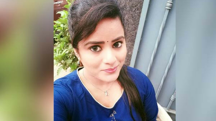 actress priyanka suicided