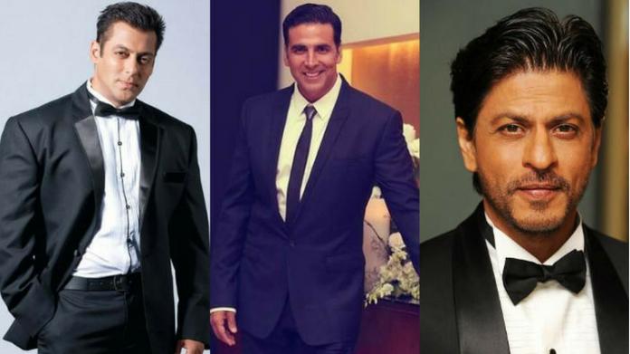 Akshay kumar Salman Make It To Forbes Highest Paid Celebs List