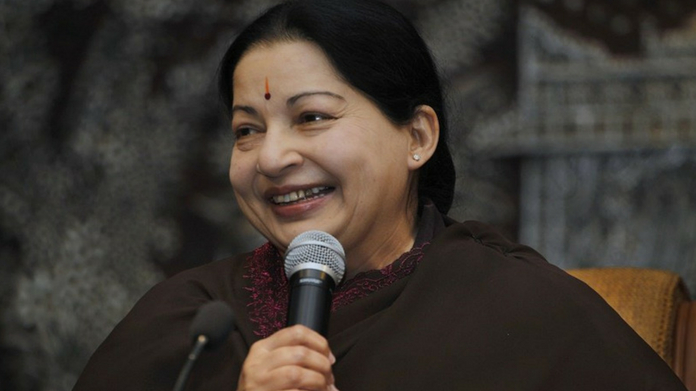 Jayalalithaa Was Never Pregnant Says Tamil Nadu In Court