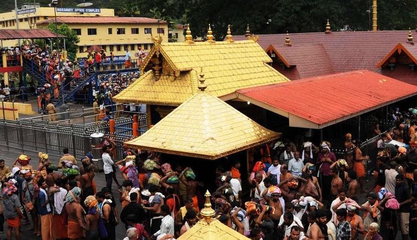 supreme court observation on sabarimala women entry