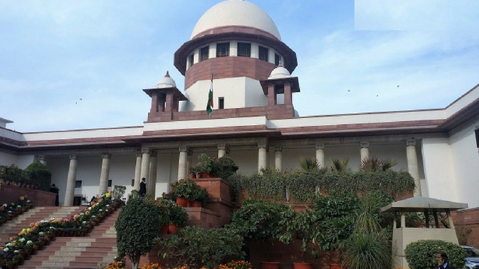 Supreme Court favors Live Streaming Of Court Hearing