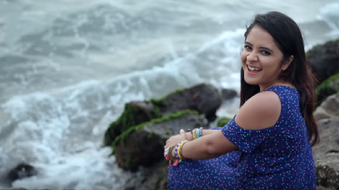 Idhu varai anju joseph cover song shot in capetown