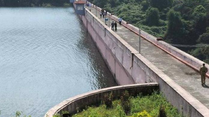 blue alert declared as water level rises in idukki dam