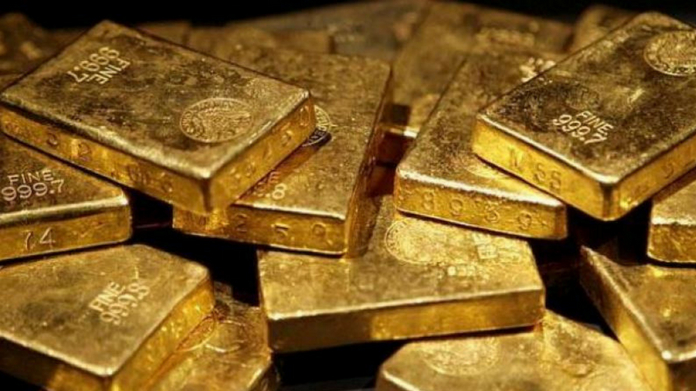 cochin airport gold seized