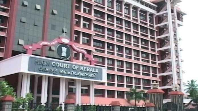 court scolds hc registrar for not including thomas chandy case in todays list