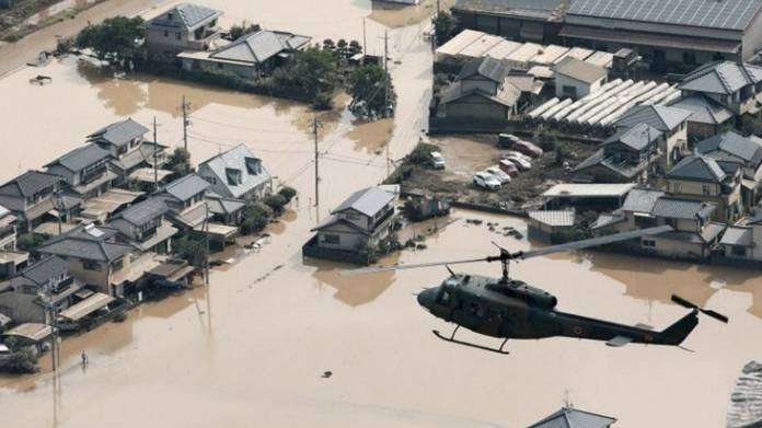 death toll touches 176 in japan
