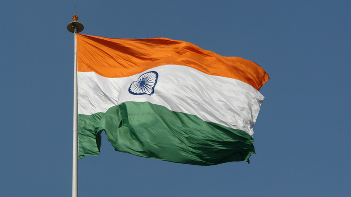 disrespect to national flag hc sought explanation to indian ambassador