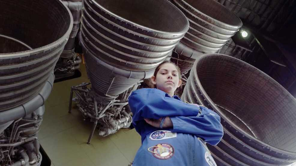 alyssa the first human to go to mars