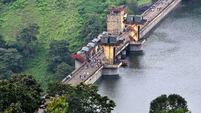 immediate meeting in collectorate regarding opening of idukki dam