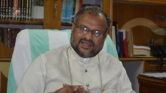 jalandhar bishop raped says nun in secret statement given before magistrate