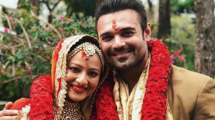 mithun chakraborthy son got married