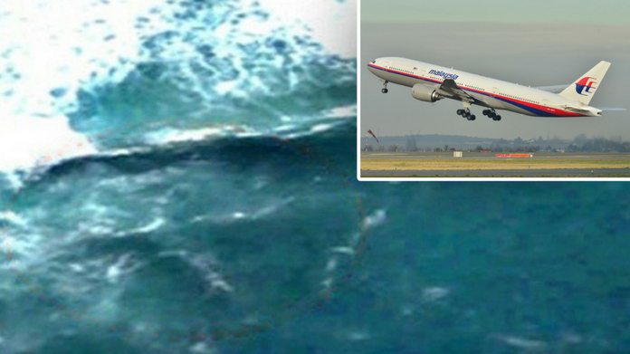 more revelation about malaysian airplane mh370