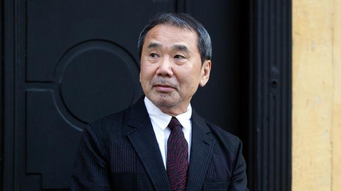 new novel of haruki murakami declared indecent