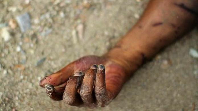 perumbavoor native found dead in hyderabad home