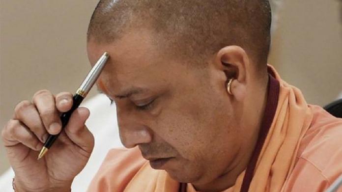 sc sends notice to yogi govt