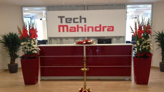 tech mahindra takes space in kerala