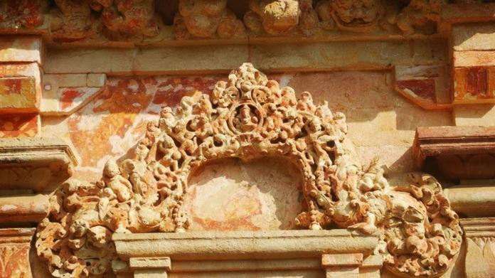 thiruvananthapuram thamalam trivikramangalam temple robbery