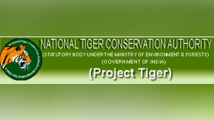tiger conservation authority