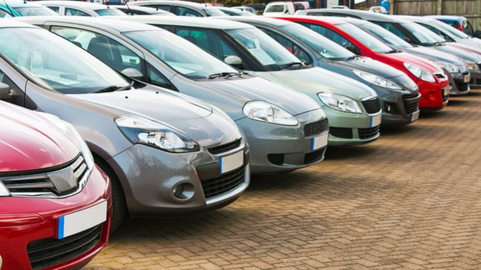 vehicle market updates