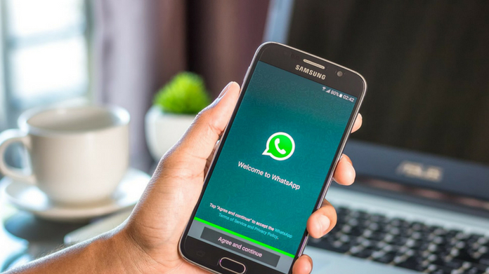 whatsapp introduces new two features