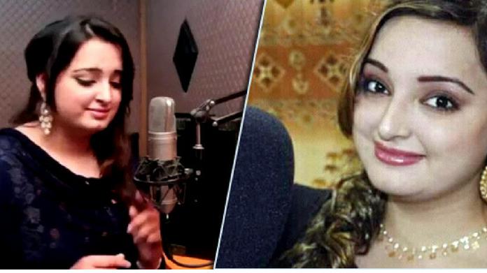 actress reshma shot dead